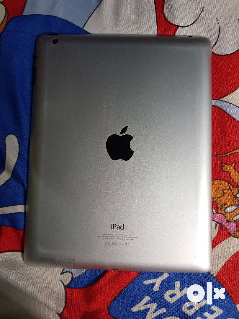 Ipad in new condition 0