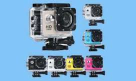 Action Camera 1080p (NON WIFI)