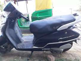 HONDA ACTIVE 125 1ST OWNER IN GUD CONDITION