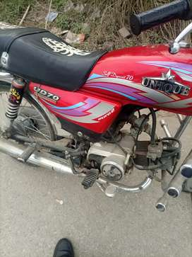 Bike for sale Rawalpindi dhok kala khan