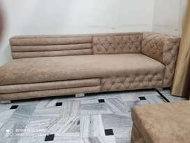 Sofa set ( with long width And Newly Design )