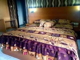 Kost Harian dan Bulanan Kualitas Hotel Bintang 3