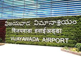 We are hiring for ground staff and Ticketing in Vijayawada Airport