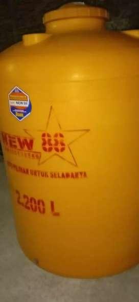 Tandon 5000 liter purworejo gratis antar