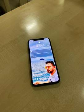 Iphone X in Neat Brand New Condition