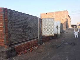 Mehmood Booti Industrial Estate at Ring Road Inter chamge 5 Marla Plot