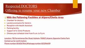 Doctor's polyclinic