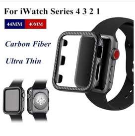 CASE iwatch carbon