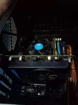 Cpu gaming core i3 4150