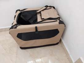 Used Dog Carrier