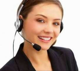 Urgent Hiring For Front Office Assistant, only female Required
