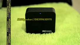 Portable Speaker Eggel Fit super bass