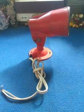 Holder lamp MP F200