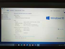 Laptop Lenovo Murah Thinkpad x230 Core i5 Ram 4Gb HDD 320 Bogor Depok