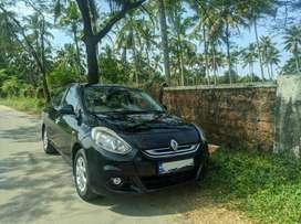 Renault Scala Diesel RxZ, 2012, Diesel