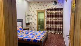 Real pics furnished house for rent phase 3 bahria Town Islamabad