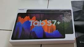 Samsung Tab s7 plus SEIN garansi panjang