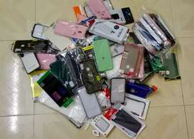 All Mobile back case model just 1500 rs