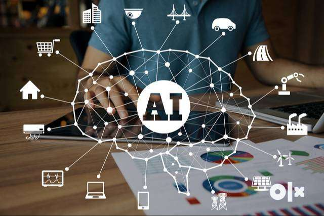 Artificial Intelligence trainees required 0
