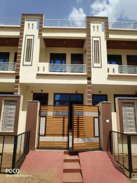 3 BHK Luxury Villa1642 Sq.Ft.Only 36.47 Lac, Lonable