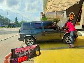 Langsung Bikin Tarikan di Mobil Bertenaga Dg dipasangkan ISEO POWER
