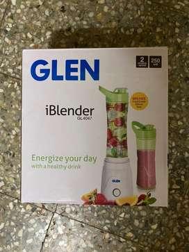 Glen iBlender for sale. Brand new Box packed.