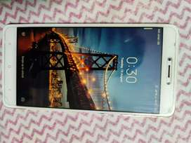 Mi note 4 in well condition want to sell