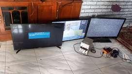 Service kusus TV LED