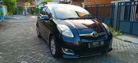 Toyota Yaris Type S Limited Automatic Th 2012 Pmk Pajak & Stnk Baru