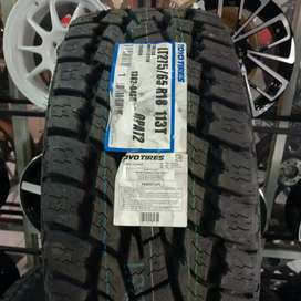 Ban Baru Toyo Tires LT 275 65 R18 Open Country AT2 Pajero Fortuner