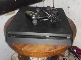 ps4 1tb and 1 controller