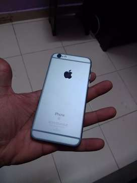 iPhone 6s, 32gb, ONE YEAR OLD