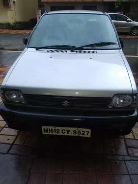 Maruti Suzuki 800 2006 Petrol
