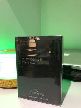 Parfum Armaf Club De Nuit Intense Man Pure Parfum