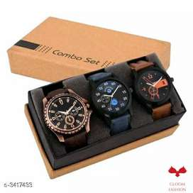 COMBO MENS WATCH OFFER (cash on delivery)