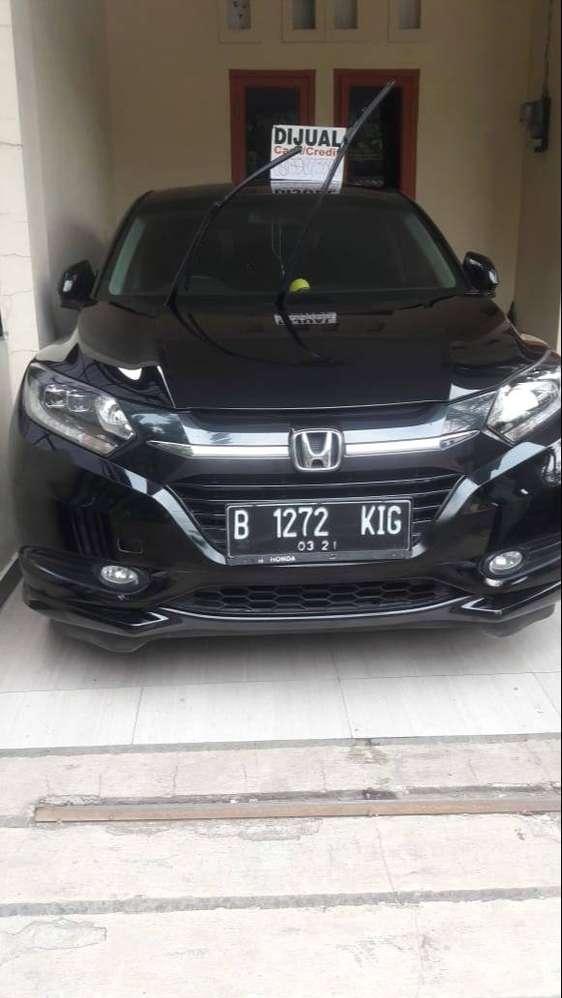 Dijual cepat HRV PRESTIGE Bogor Utara – Kota 270 Juta #8