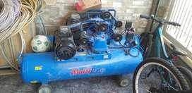 MULTIPRO Air Compressor VBC-300-1/125 OW