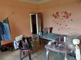 an excellent independent 2bhk house for rent at hengrabari