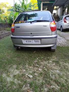 Fiat palio for sale