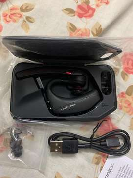 Pantronics VOYAGER 5200 UC Blutooth for sale Rs.10000-/