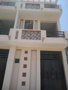 Sale of 3 room 3 toilet 1 kitchen for 28 Lakh at Ali Nagar Sunahara ra
