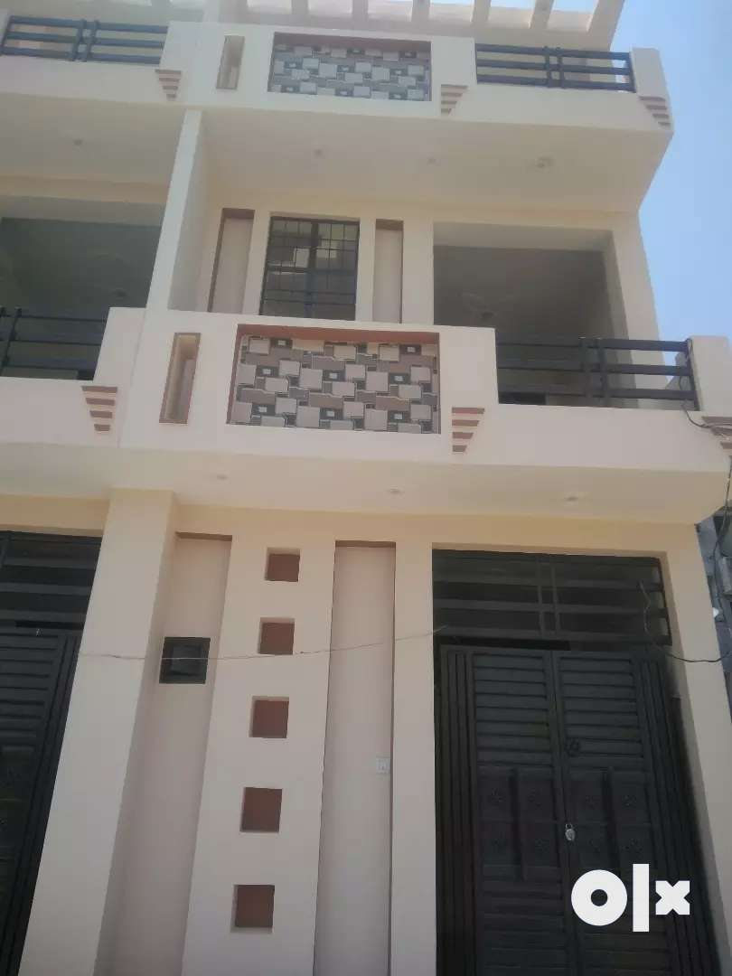 Sale of 3 room 3 toilet 1 kitchen for 28 Lakh at Ali Nagar Sunahara ra 0