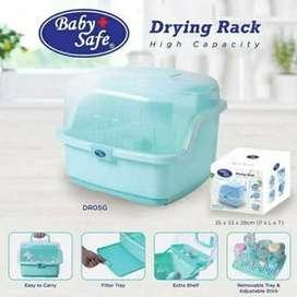 drying rack pengering botol bayi dan aksesorisnya