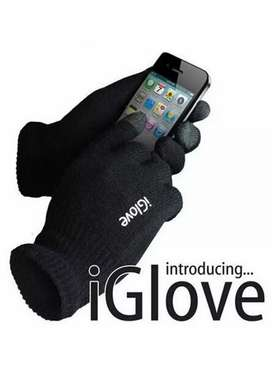 Iglove Sarung Tangan Motor Touchscreen