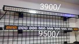 """Brand new 51"""" full length led bar light"""