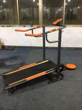 treadmill manual 2 fungsi indoor seriss manual