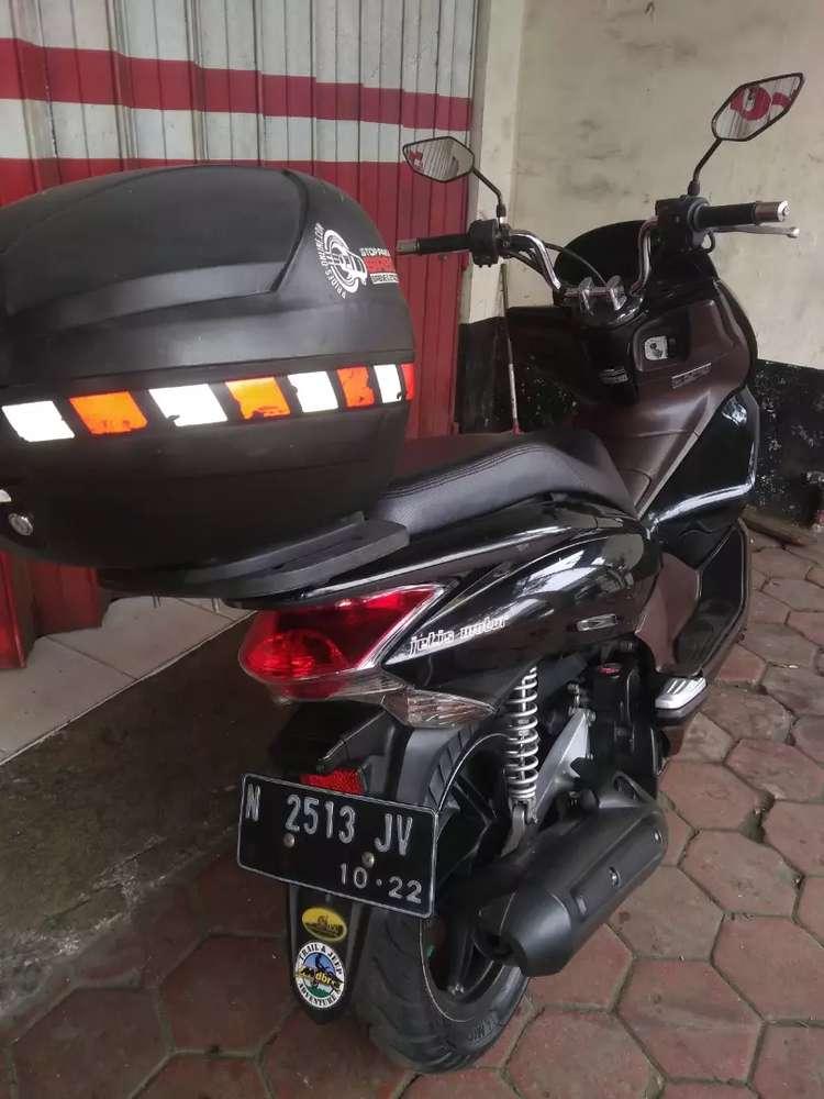 Jual Honda PCX 125cc Build Up bukan n max bukan aerox