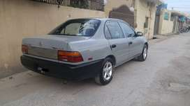 Toyota Corolla in Extremely Outstanding Condition.