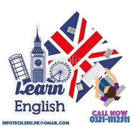 Online Spoken English Classes