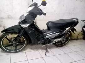 Honda Supra NF 125 RF